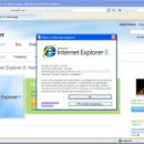 Internet Explorer Application Compatibility VPC