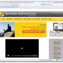 Symantec inicia o beta do GoEverywhere