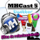 [Esta no ar] MHCast 5 – Sites de relacionamento