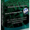 Pacote Hacker