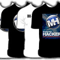 Camisetas MH – R$ 50,00
