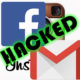 Como hackear conta de Facebook, WhatsApp, Emails…