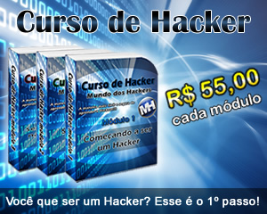 Você quer ser um Hacker? Esse é o primeiro passo!