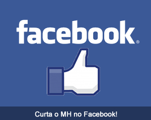 Curta o Mundo Dos Hackers no Facebook!