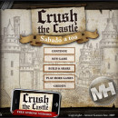 [Sábado a toa] Crush the Castle